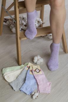 Новинка: набор летних носков (6 пар) Натали