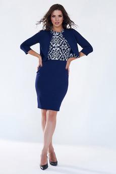 Платье Angela Ricci